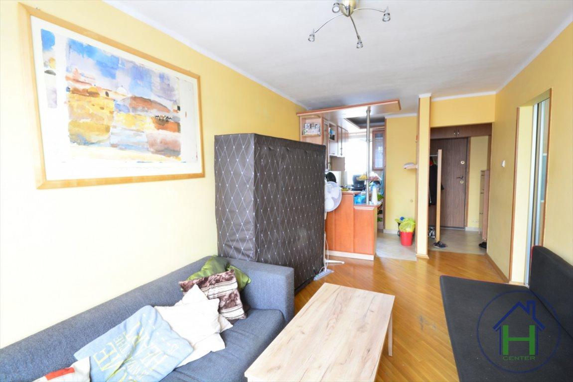 Mieszkanie dwupokojowe na wynajem Katowice, Koszutka, Aleja Wojciecha Korfantego  36m2 Foto 1
