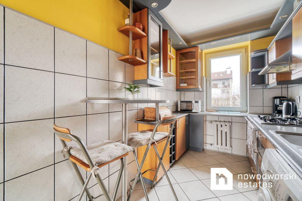 Mieszkanie dwupokojowe na wynajem Gdańsk, Jasień, Rycerza Blizbora  47m2 Foto 8