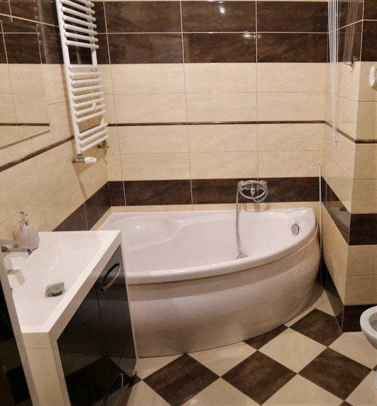 Mieszkanie trzypokojowe na sprzedaż Kielce  67m2 Foto 10