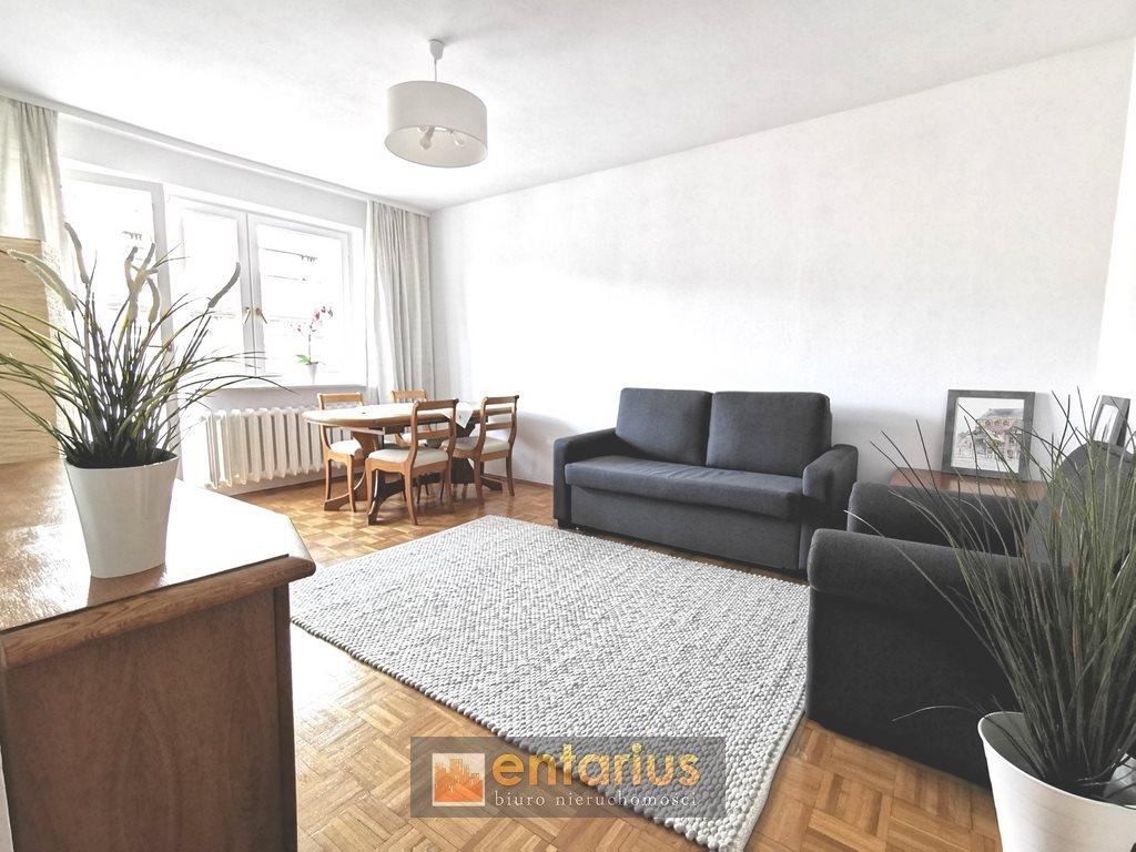 Mieszkanie trzypokojowe na wynajem Warszawa, Ochota, Tarczyńska  69m2 Foto 7