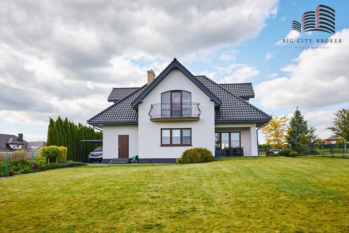 Dom na sprzedaż Lublin, Czechów Górny  225m2 Foto 2