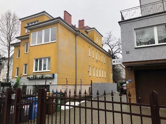 Lokal użytkowy na wynajem Poznań, Jeżyce, Sołacz, Aleja Wielkopolska  26m2 Foto 8