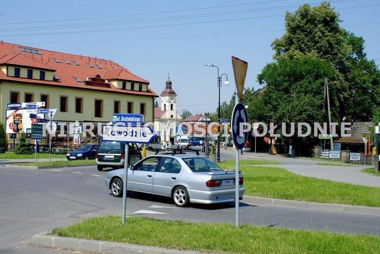 Lokal użytkowy na wynajem Ustroń, Daszyńskiego  50m2 Foto 1