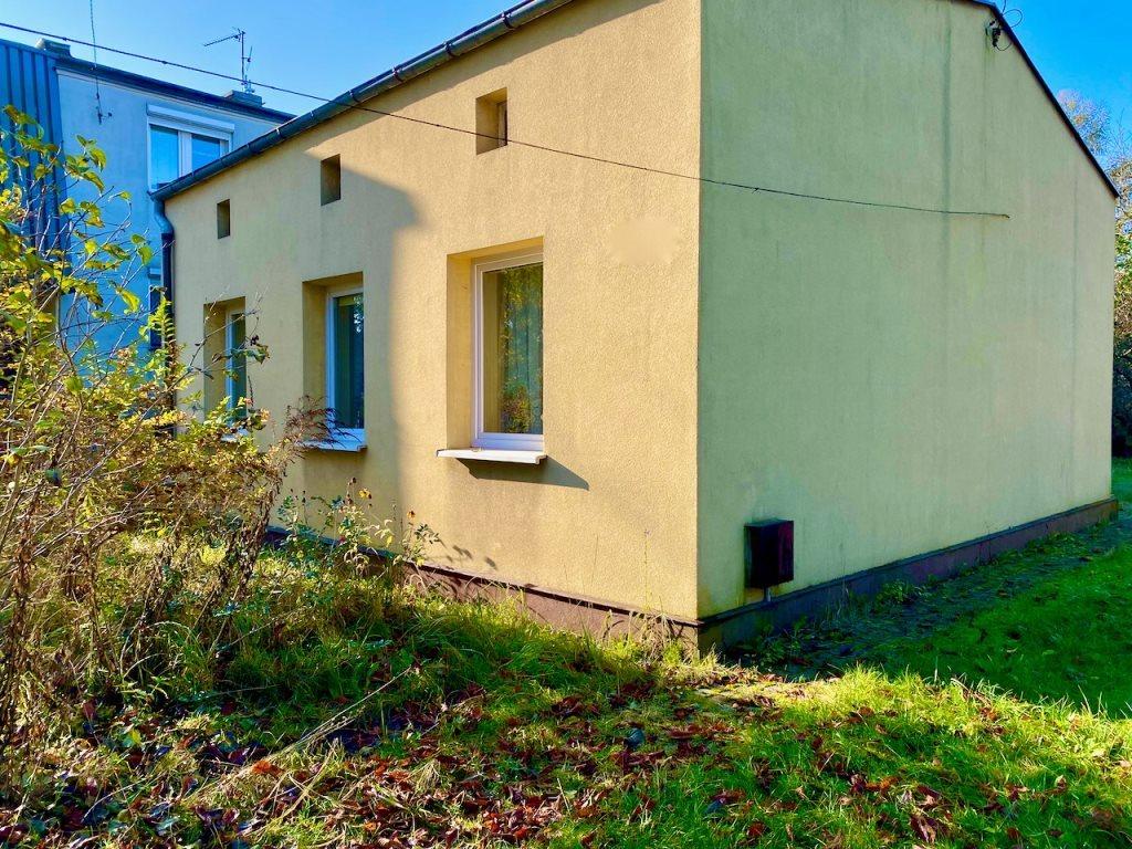 Dom na sprzedaż Łódź, Widzew, Stoki, Janosika  62m2 Foto 3