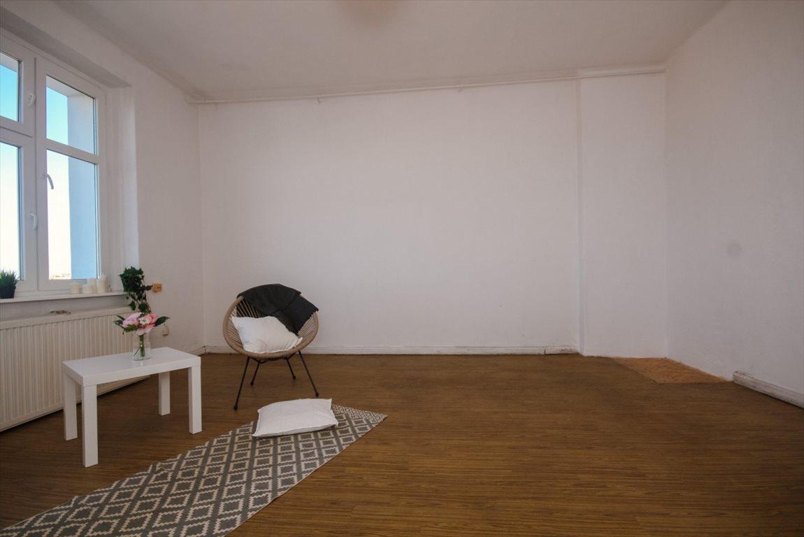 Mieszkanie trzypokojowe na sprzedaż Gdynia, Śródmieście, Morska  90m2 Foto 7