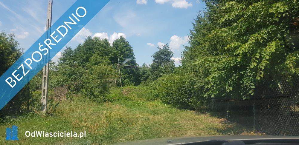 Działka budowlana na sprzedaż Krępa, Długa  3522m2 Foto 2