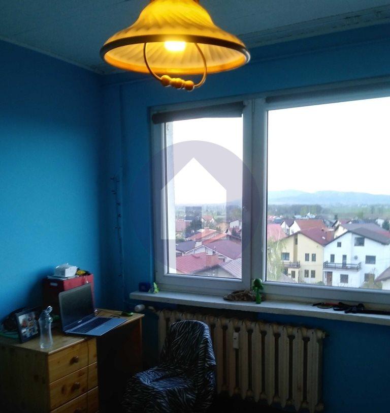 Mieszkanie dwupokojowe na sprzedaż Dzierżoniów  46m2 Foto 2