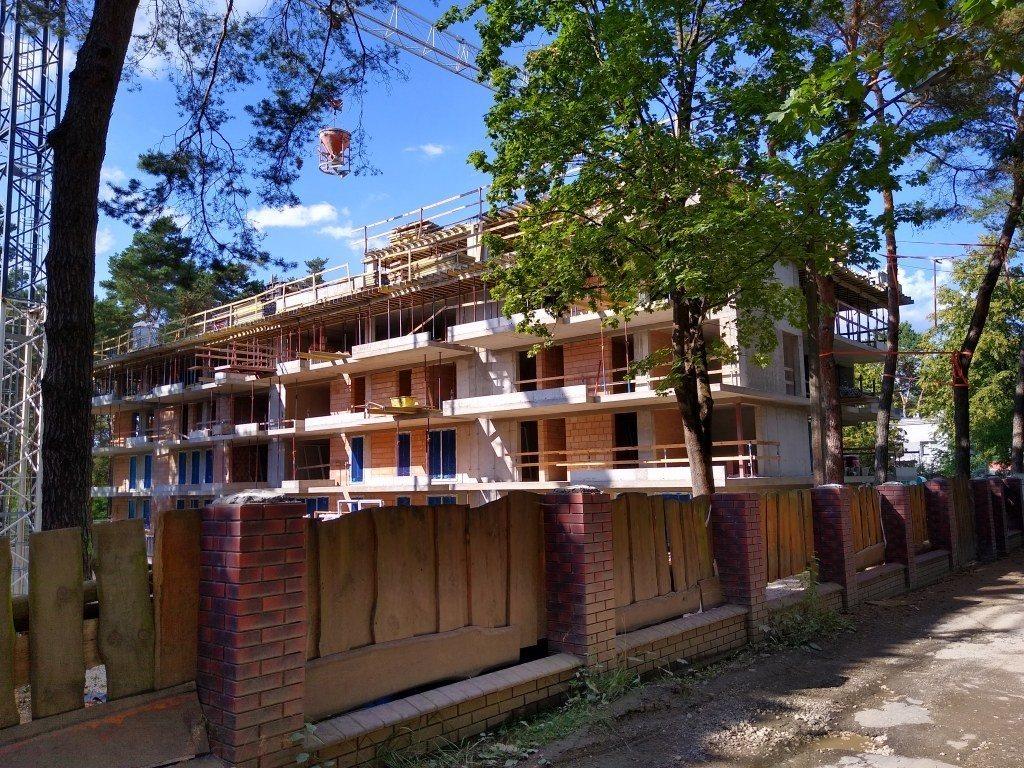 Mieszkanie czteropokojowe  na sprzedaż Kielce, Baranówek  92m2 Foto 1