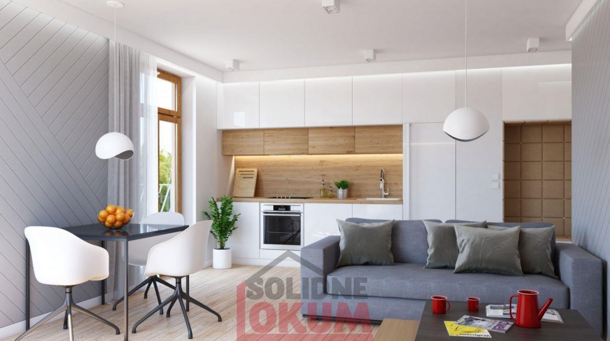 Mieszkanie czteropokojowe  na sprzedaż Kraków, Dębniki, Kobierzyńska  67m2 Foto 3
