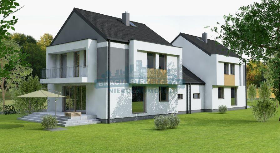 Dom na sprzedaż Głosków  155m2 Foto 1