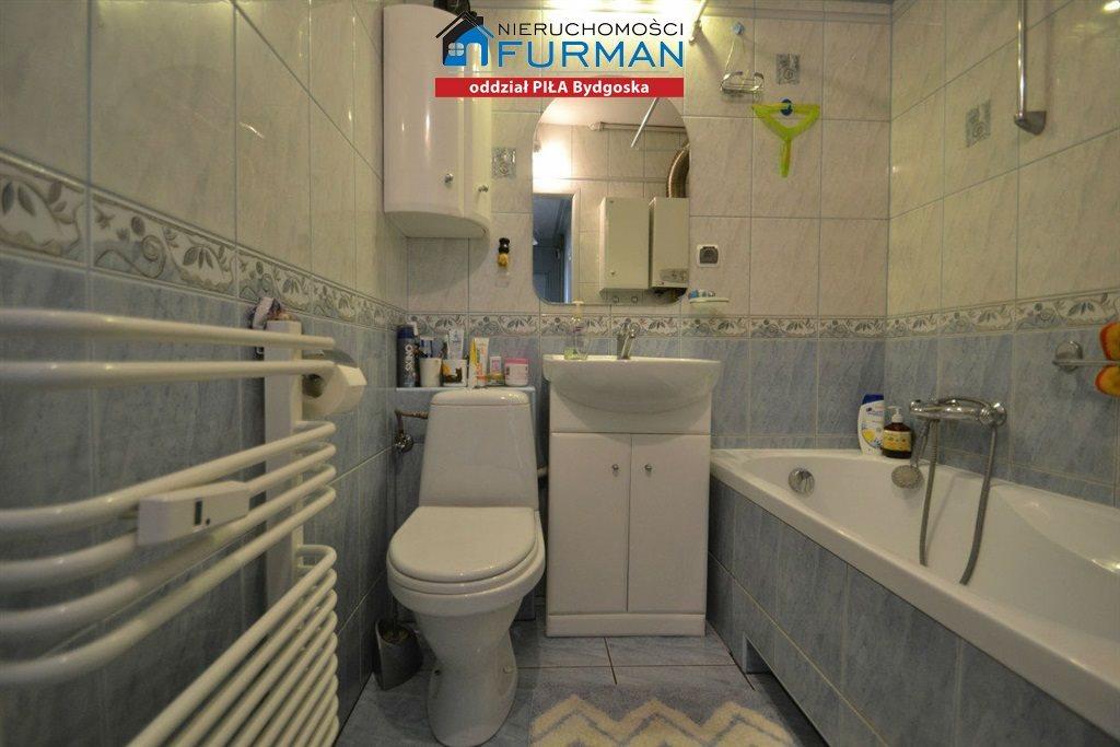 Mieszkanie dwupokojowe na sprzedaż PIŁA, Śródmieście  46m2 Foto 10