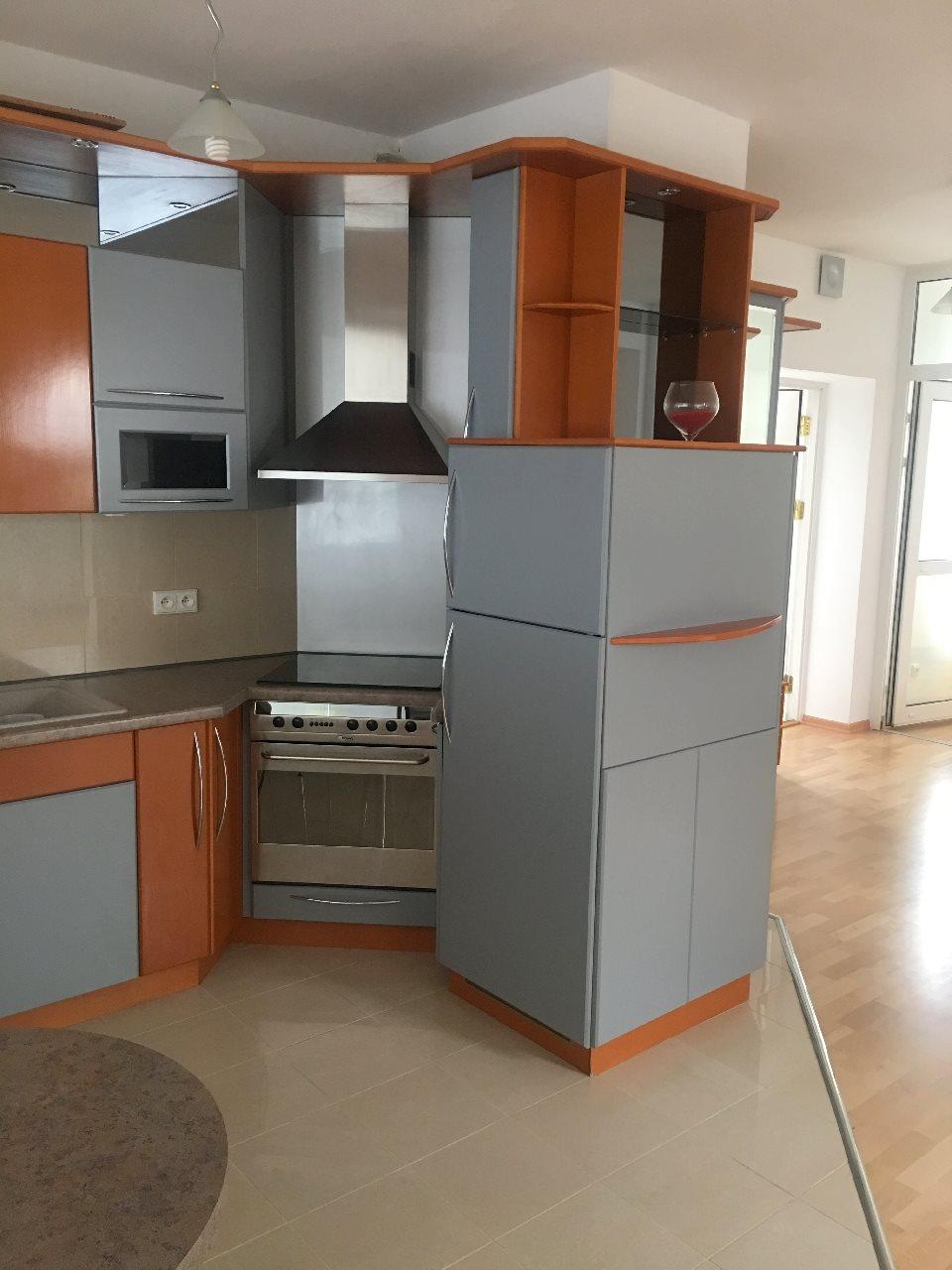 Mieszkanie trzypokojowe na wynajem Gdynia, Działki Leśne, Warszawska  100m2 Foto 2
