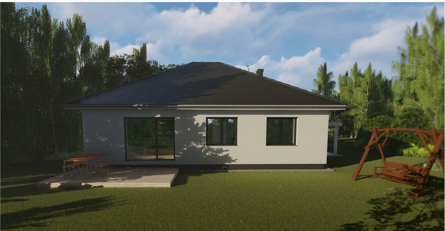 Dom na sprzedaż Kościan  90m2 Foto 2