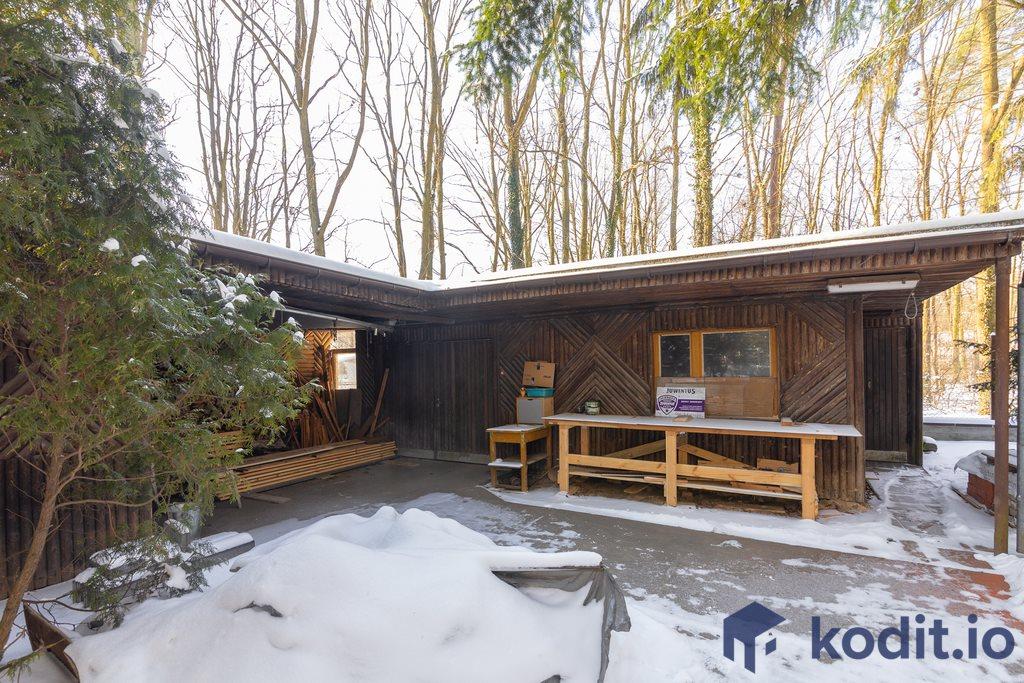 Dom na sprzedaż Zalesie Górne  170m2 Foto 12