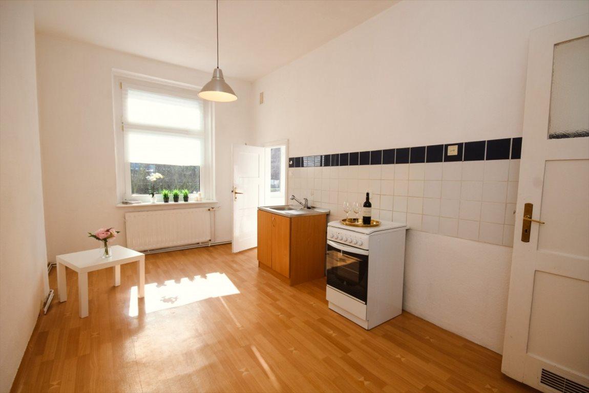 Mieszkanie trzypokojowe na sprzedaż Gdynia, Śródmieście, Morska  90m2 Foto 4