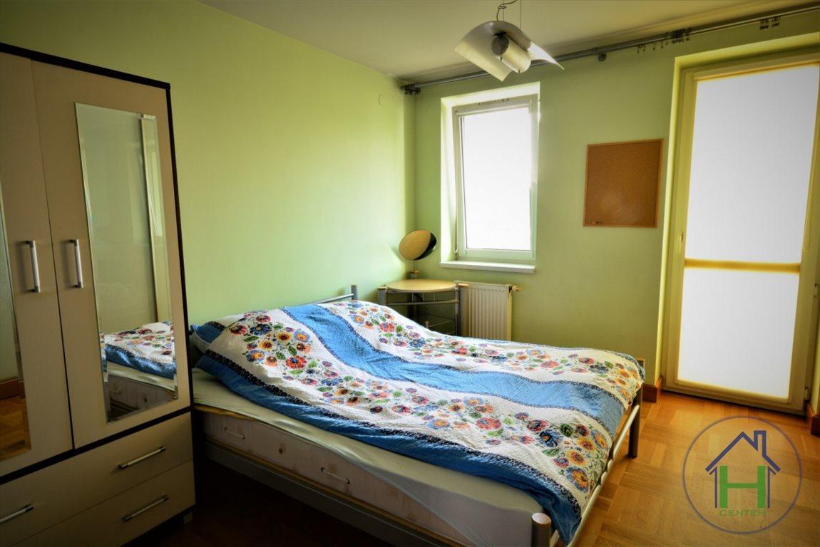 Mieszkanie dwupokojowe na wynajem Kraków, Krowodrza, Józefa Wybickiego  50m2 Foto 5