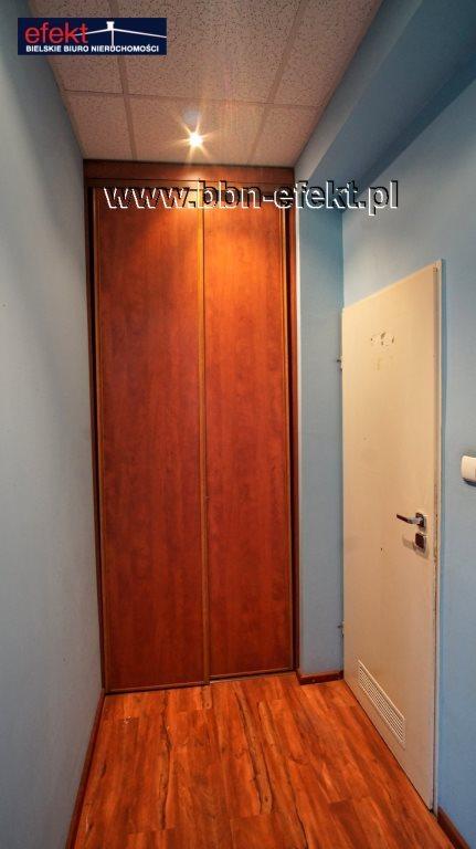 Lokal użytkowy na sprzedaż Bielsko-Biała, Górne Przedmieście  147m2 Foto 8