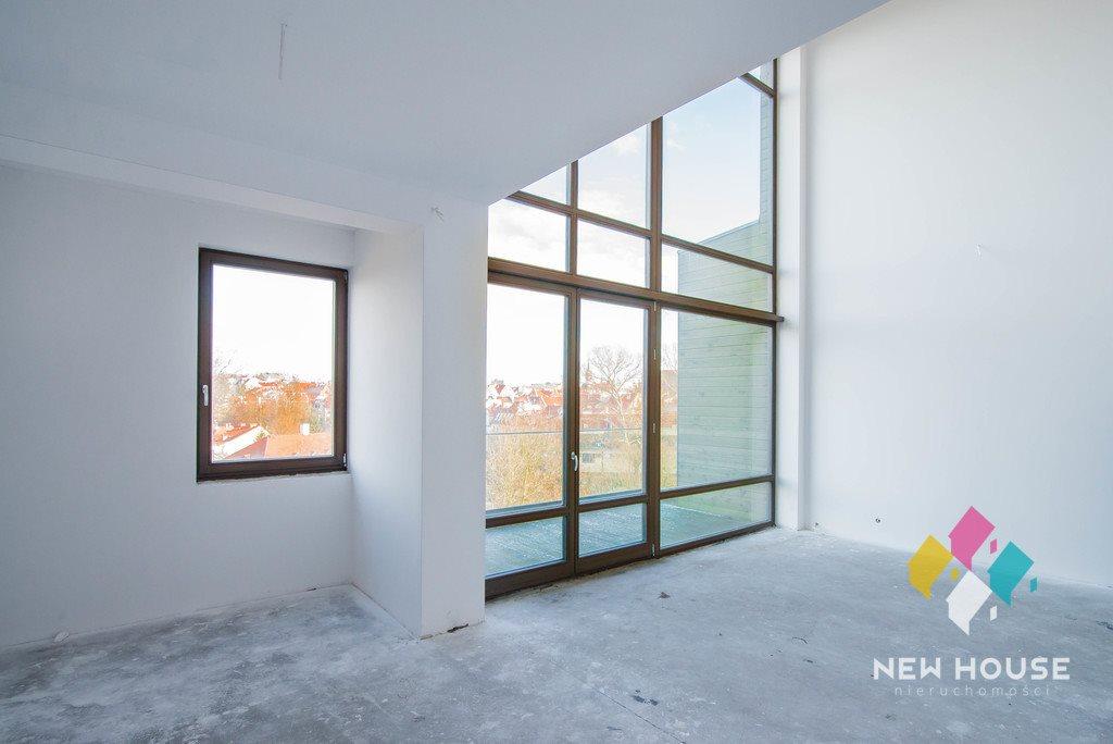 Mieszkanie trzypokojowe na sprzedaż Olsztyn, Grunwaldzka  150m2 Foto 1