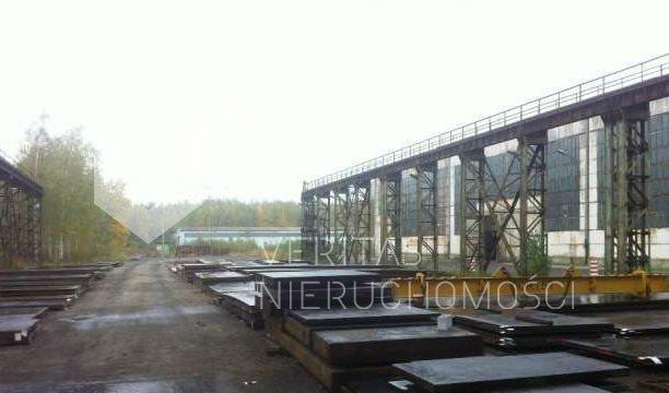 Lokal użytkowy na wynajem Sosnowiec  2100m2 Foto 2