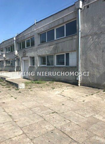 Lokal użytkowy na wynajem Szczecin, Żelechowa  245m2 Foto 1