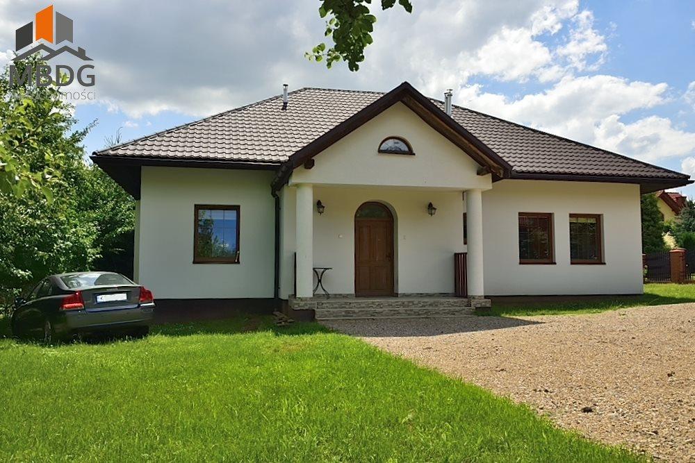 Dom na sprzedaż Goszcza  224m2 Foto 2