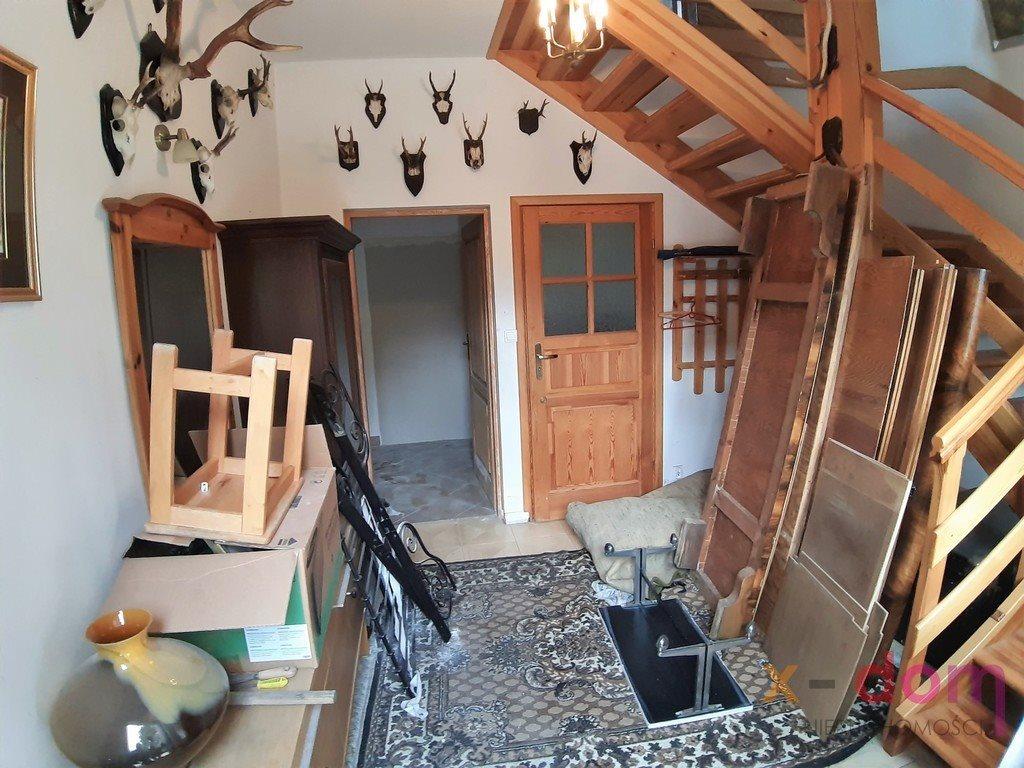 Dom na sprzedaż Szczecno, Kocieczyn  949m2 Foto 6