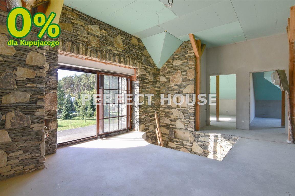 Dom na sprzedaż Trzcielin  225m2 Foto 11