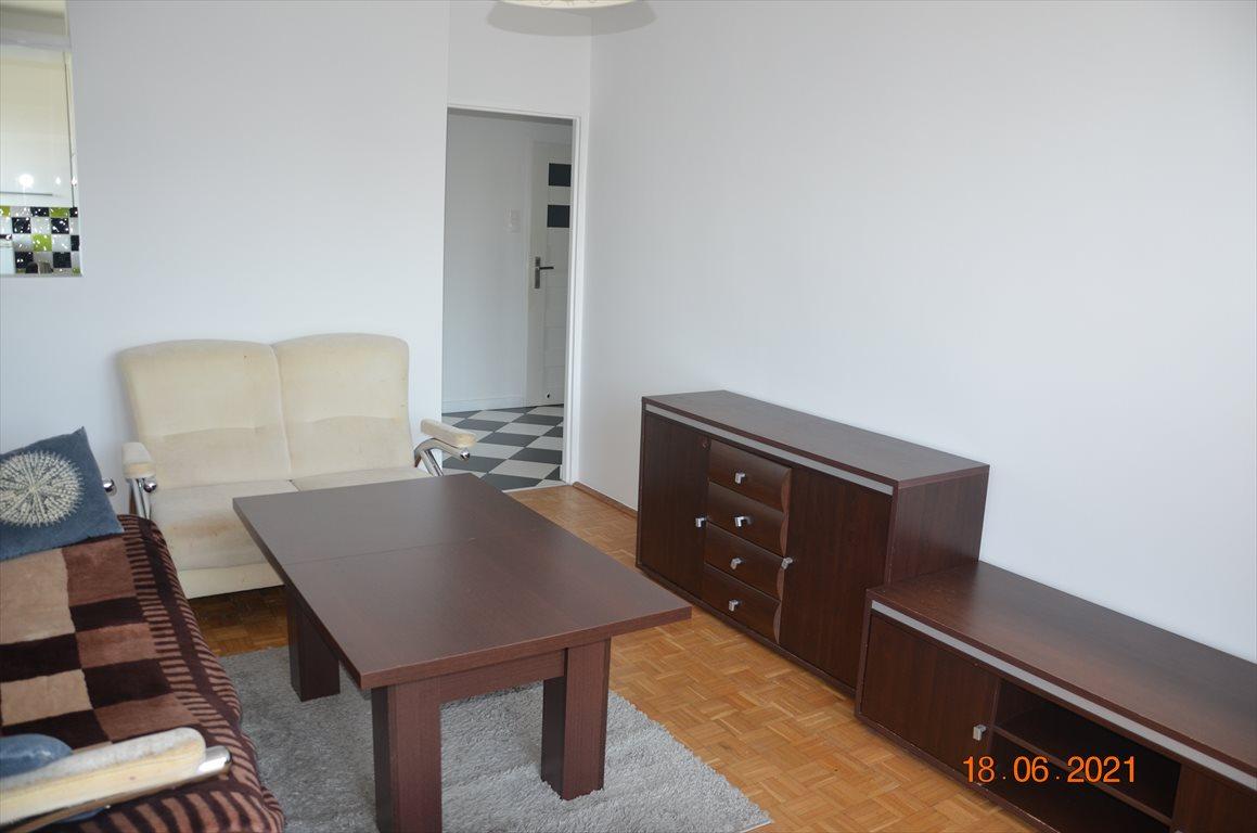 Mieszkanie trzypokojowe na sprzedaż Poznań, Jeżyce, Cypriana Kamila Norwida 19  48m2 Foto 5