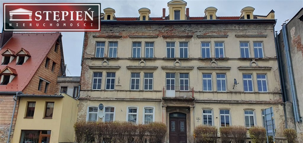 Mieszkanie czteropokojowe  na wynajem Jelenia Góra, Centrum  127m2 Foto 1