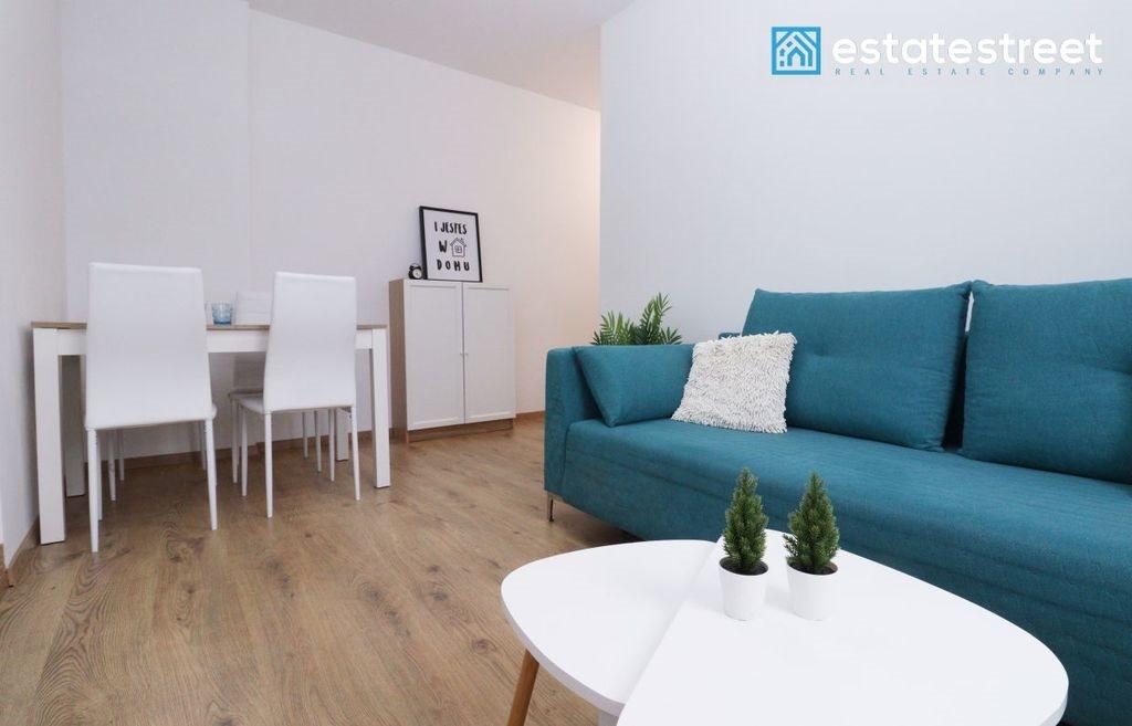 Mieszkanie trzypokojowe na sprzedaż Katowice, Szopienice, Lwowska  43m2 Foto 1