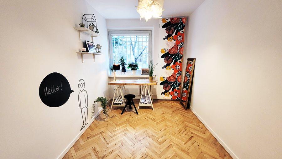Mieszkanie trzypokojowe na sprzedaż Warszawa, Ursynów, Wasilkowskiego  54m2 Foto 3