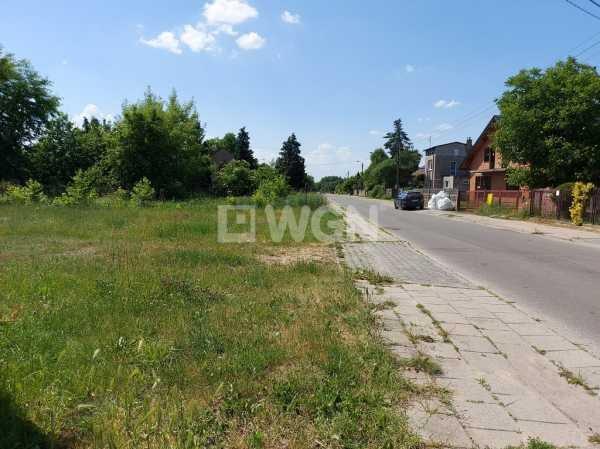 Działka budowlana na sprzedaż Częstochowa, Mirów, Komornicka  2840m2 Foto 3