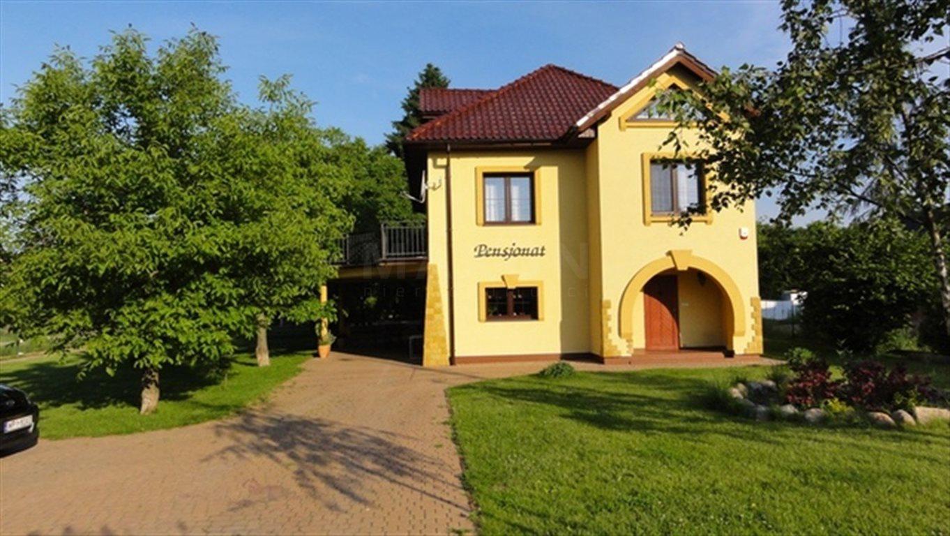 Dom na wynajem Magdalenka, Jarzębinowa  250m2 Foto 2
