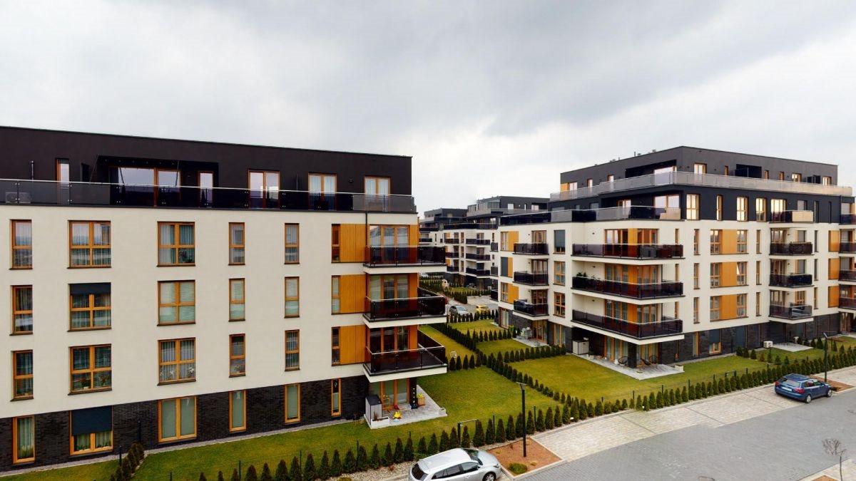 Mieszkanie dwupokojowe na sprzedaż Mysłowice, Fryderyka Chopina  51m2 Foto 1