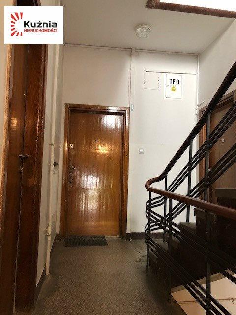 Mieszkanie dwupokojowe na wynajem Warszawa, Mokotów, Odolańska  51m2 Foto 10