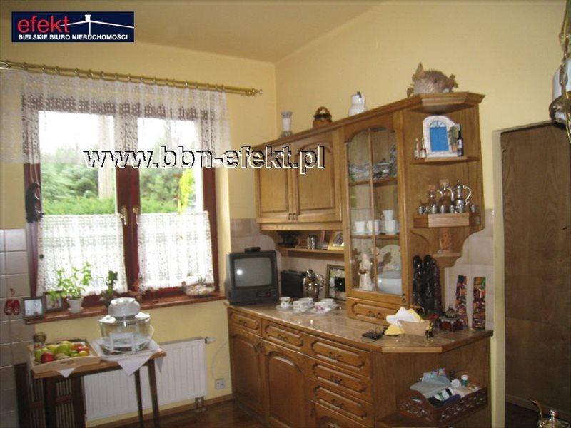 Dom na sprzedaż Bielsko-Biała, Stare Bielsko  190m2 Foto 1