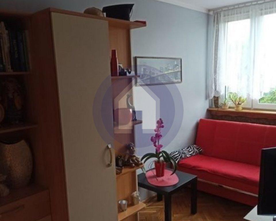Mieszkanie trzypokojowe na sprzedaż Legnica  55m2 Foto 6