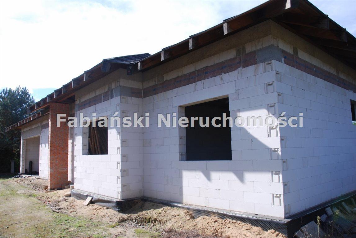 Dom na sprzedaż Skrzynki  180m2 Foto 1