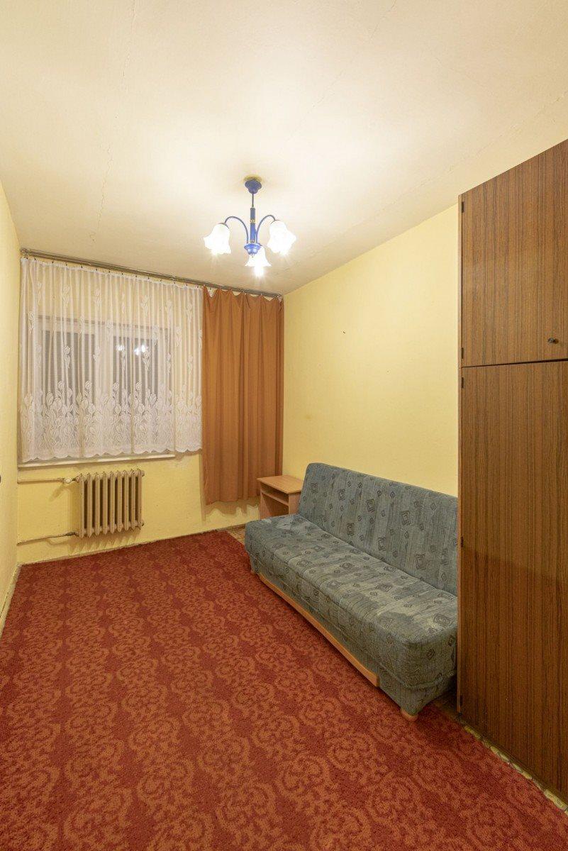 Mieszkanie trzypokojowe na sprzedaż Gdynia, Oksywie, Bosmańska  59m2 Foto 6