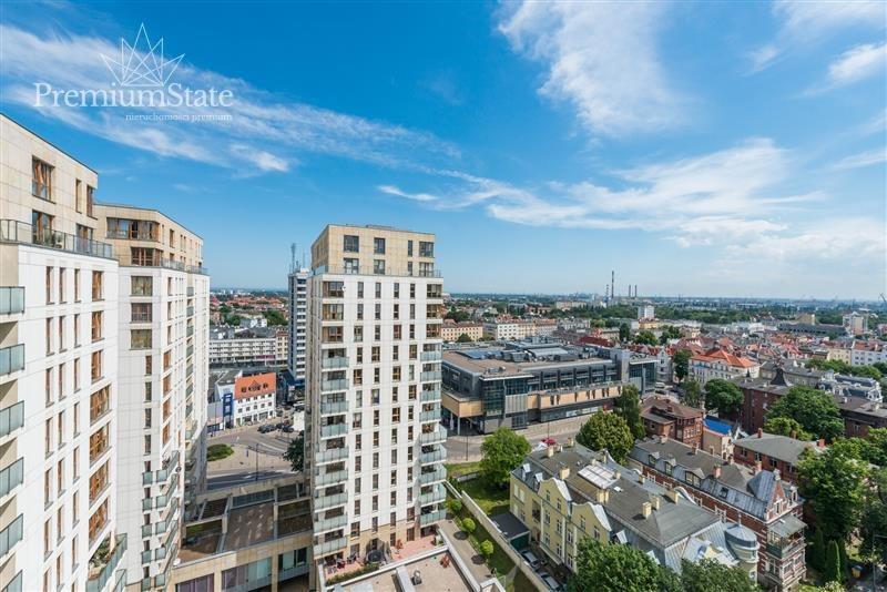 Mieszkanie trzypokojowe na sprzedaż Gdańsk, Wrzeszcz, Quattro Towers, PARTYZANTÓW  95m2 Foto 9