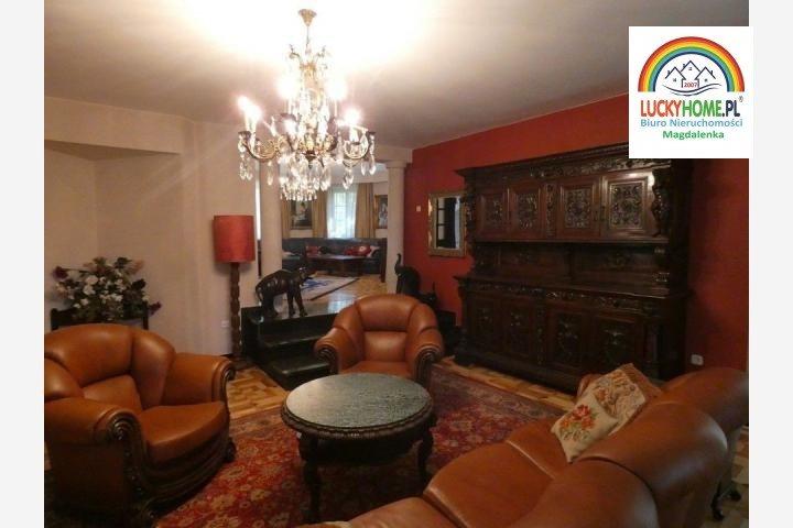Dom na sprzedaż Magdalenka  497m2 Foto 9