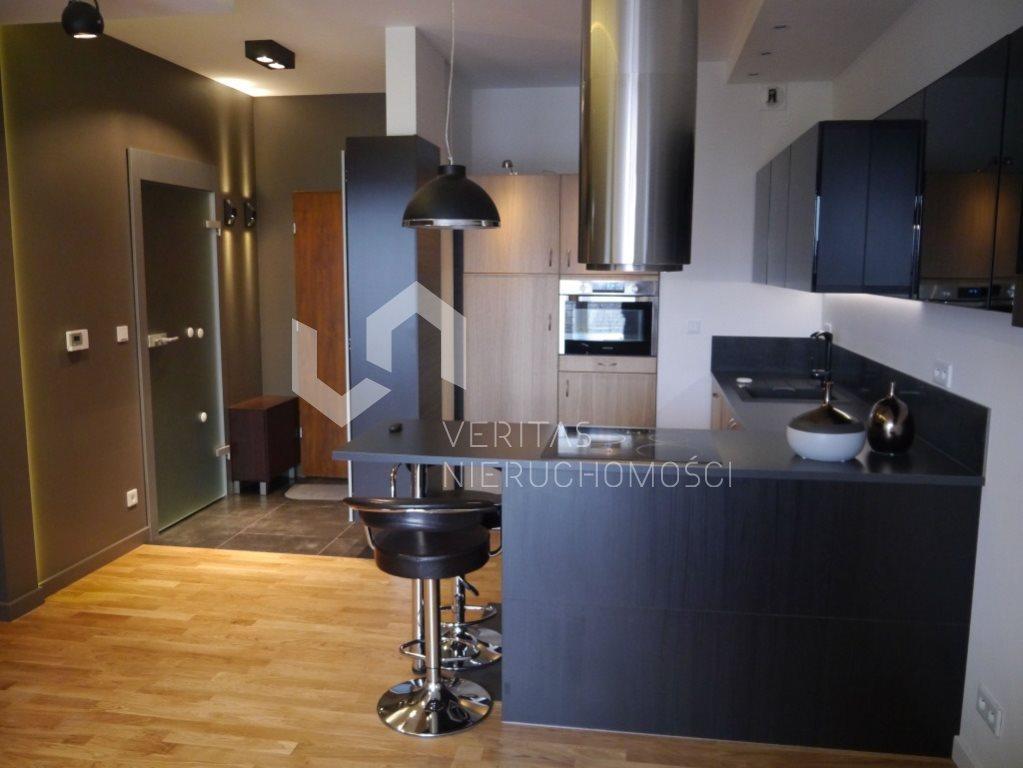 Mieszkanie dwupokojowe na wynajem Katowice, Muchowiec  45m2 Foto 2