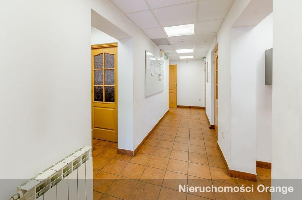 Lokal użytkowy na sprzedaż Warszawa  2343m2 Foto 8