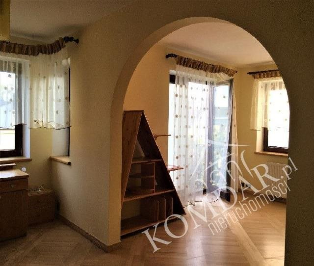 Dom na wynajem Warszawa, Ursynów, Kabaty, Dembego/Relaksowa  280m2 Foto 3