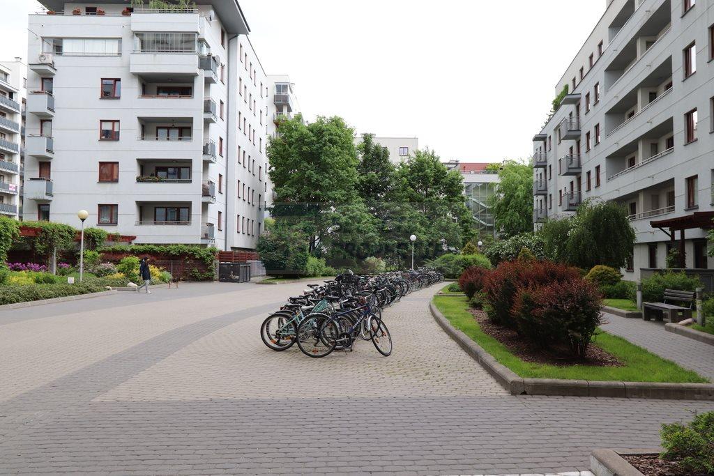 Mieszkanie trzypokojowe na sprzedaż Warszawa, Ursynów, Imielin, al. Komisji Edukacji Narodowej  76m2 Foto 4