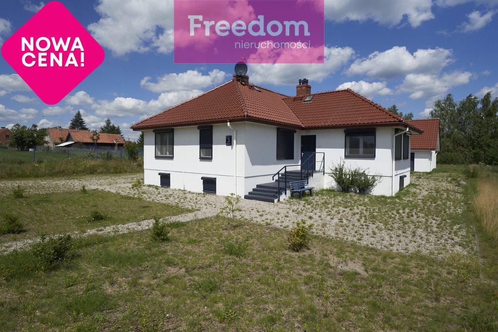 Dom na sprzedaż Liwa  360m2 Foto 1
