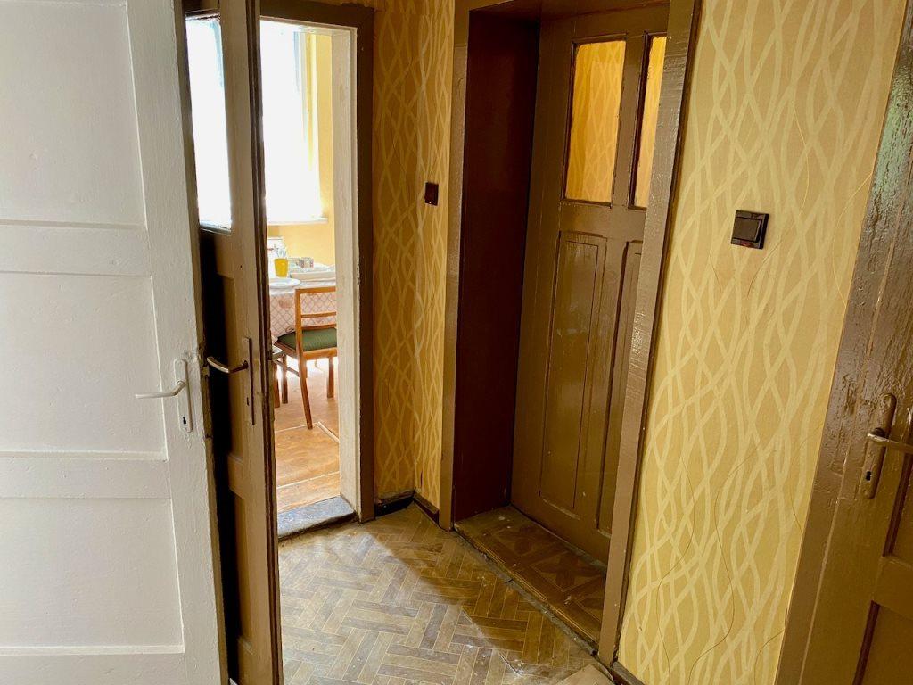 Dom na sprzedaż Łódź, Bałuty, Radogoszcz, Sitowie  95m2 Foto 12