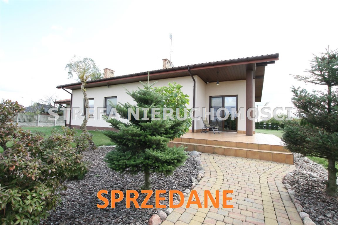 Dom na sprzedaż Tomaszów Mazowiecki  205m2 Foto 12