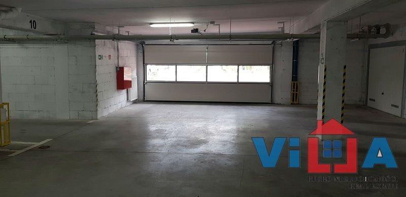 Garaż na sprzedaż Zielona Góra, os. Słoneczne  17m2 Foto 1