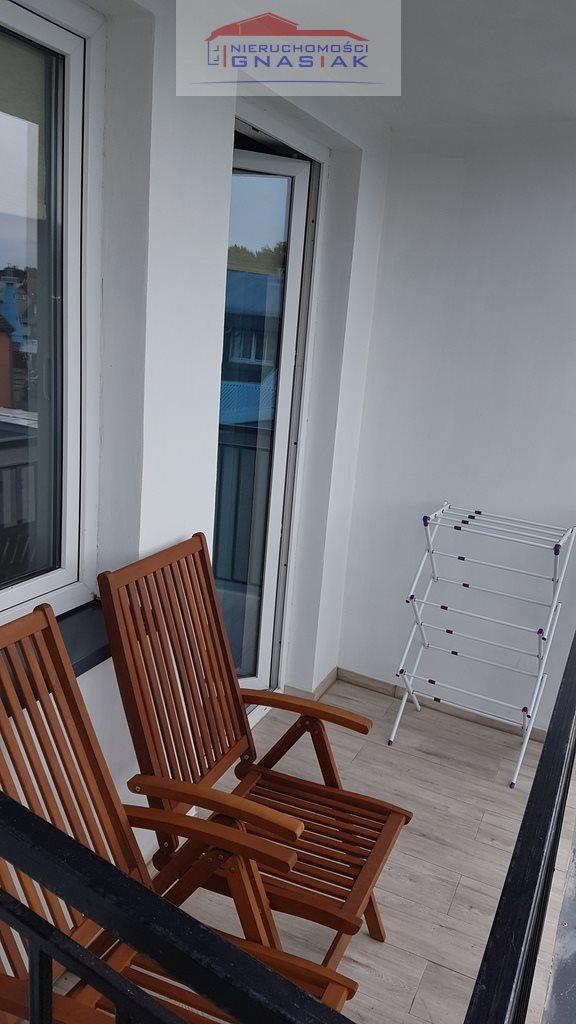 Mieszkanie dwupokojowe na sprzedaż Dziwnówek  43m2 Foto 7